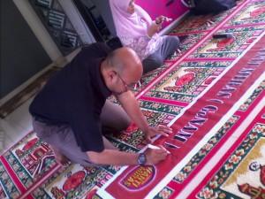 genam tangsel relawan indonesia