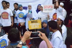 Deklarasi GeNAM Chapter Bandung
