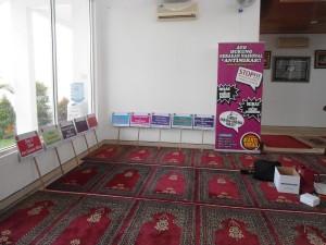 Genamgtcomm Musholla Al Ikhlas Puri Bintaro