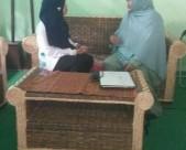 Genam Dan Hijabersmom Malinau Wawancara Dengan RRI