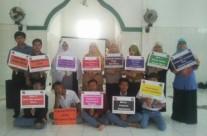 GeNAM Tangsel Edukasi SMA Muhammadiyah 2 Tangerang