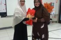 GeNAM Tangsel Edukasi Di SMA Sinar Cendekia Tangerang Selatan