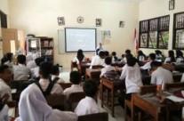 GeNAM Edukasi di PKBM Negeri 26 Bintaro Jakarta Selatan