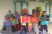 Genam Go To Community Kampung Arab Al Munawar Palembang