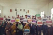 Edukasi Bahaya Miras di SMK Padjajaran Sukabumi