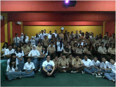 GTS SMA 5 Jkt