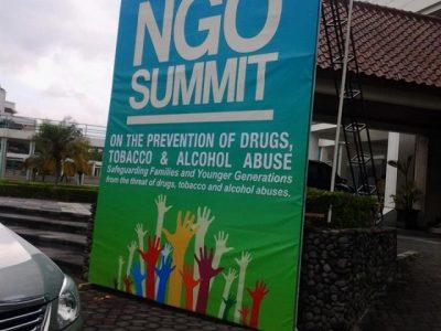 International NGO Summit