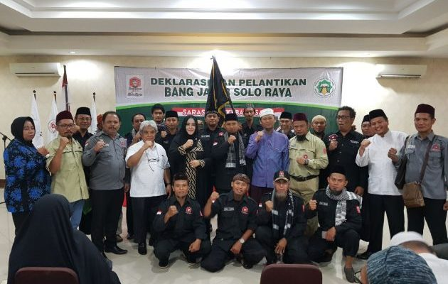 Bang Japar akan Kawal Raperda Miras di Solo Raya